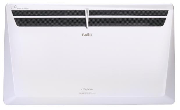 Ballu BEC/EVU-2500