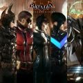 Warner Brothers Batman: Arkham Knight - Crime Fighter Challenge Pack #2