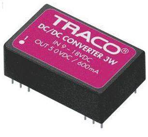 TRACO POWER TEL 3-2411