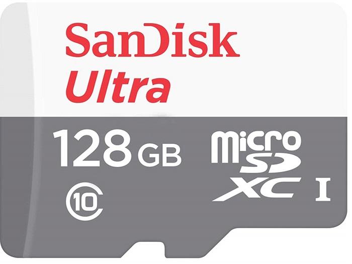 SanDisk SDSQUNS-128G-GN6MN
