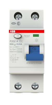 ABB 2CSF202101R1630