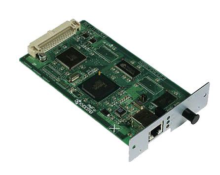 Опция Kyocera Fax System (X) 1503PA3NL0 для TASKalfa 1801/2201
