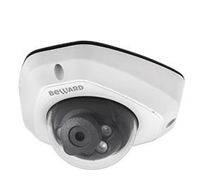 Видеокамера IP Beward SV3210DM 5 Мп, 1/2.9'' КМОП Sony Starvis, H.265/Н.264 HP/MP/BP, MJPEG, 30к/с, 2560x1920, объектив 2.8 мм (на выбор) видеокамера ip beward sv3210dm 5 мп 1 2 9 кмоп sony starvis h 265 н 264 hp mp bp mjpeg 30к с 2560x1920 объектив 2 8 мм на выбор
