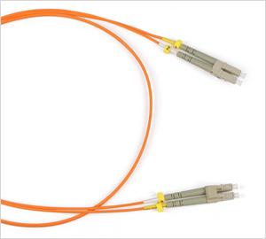 Hyperline FC-50-LC-LC-PC-3M