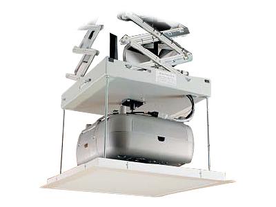Лифт Draper MPL для проектора , 220В, Макс.ход 122см, до 16кг