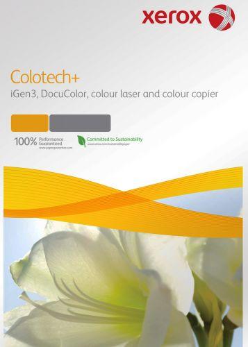 Бумага Xerox (003R97971) Colotech Plus 170CIE, 220г, A4, 250 листов