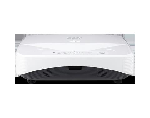 Фото - Проектор Acer UL6200 MR.JQL11.005 DLP 5700Lm 1024x768 20000:1 ресурс лампы 20000часов 2xHDMI 10.5кг проектор infocus in114xv 1024x768 26000 1 черный