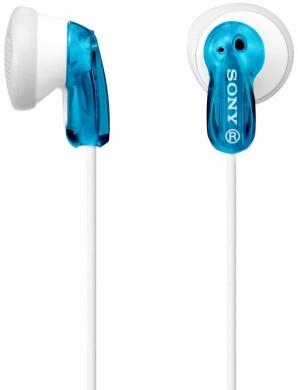 Sony MDR-E9LP/L голубые