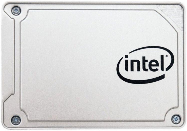 Intel SSDSC2KI256G801