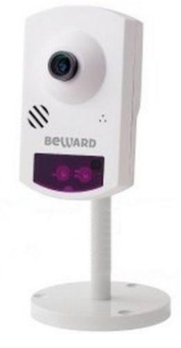 Фото - Видеокамера IP Beward BD46C 3,6 мм видеокамера