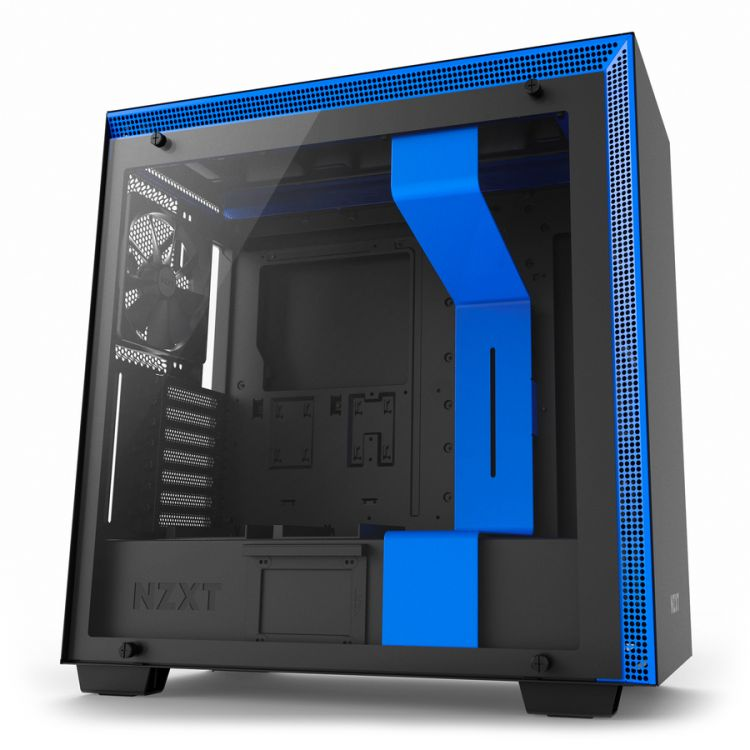 NZXT H700