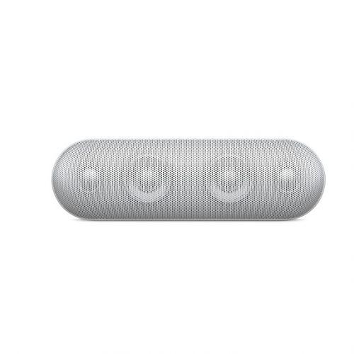 Портативная акустика Beats Pill + Speaker ML4P2EE/A white