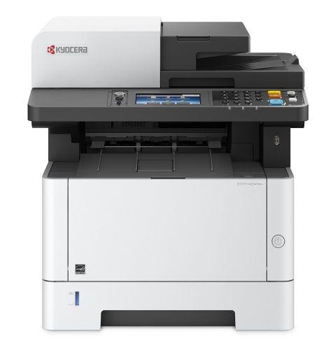 МФУ Kyocera M2640idw 1102S53NL0 А4, 40 стр/мин, 512Mb, USB2.0, сетевой, WiFi, HyPAS, копир, принтер, сканер, факс, двуст.печать, автопод