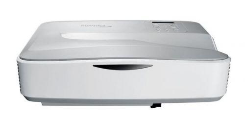 Проектор Optoma HZ45UST 95.78W01GC0R DLP