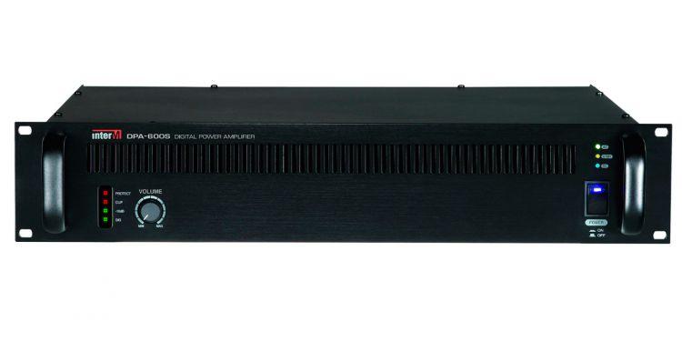 Inter-M DPA-600S
