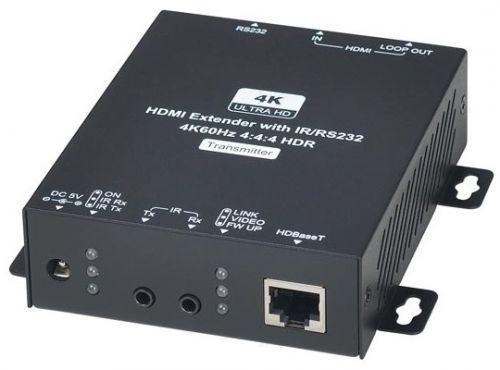 Устройство SC&T TTA111VGAR передачи видеосигнала