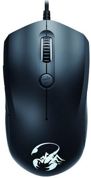 Genius Scorpion M6-600