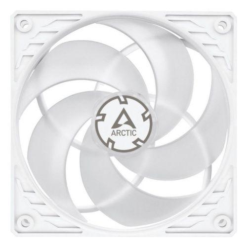 Вентилятор для корпуса ARCTIC P12 PWM ACFAN00131A white/transparent