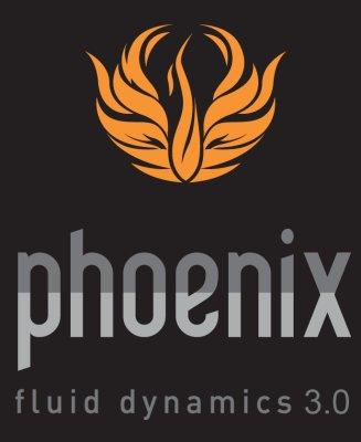 Chaos Group Phoenix FD 3.0 Workstation for 3ds Max, коммерческий, английский