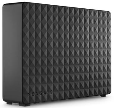 Seagate Внешний жесткий диск 3.5'' Seagate STEB4000200 4TB USB 3.0