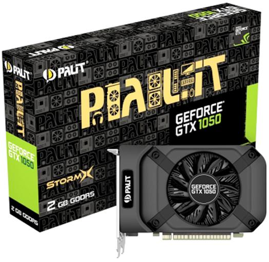 Palit GeForce GTX1050