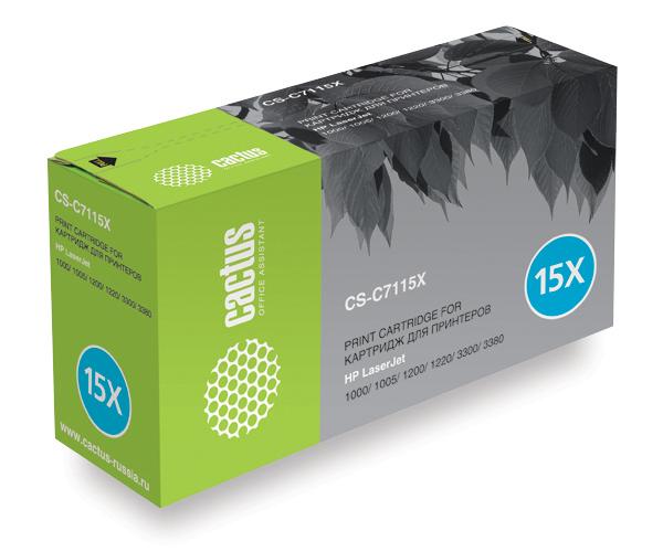 Cactus CS-C7115XS