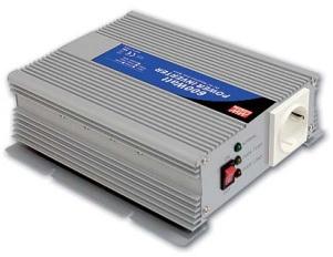 Преобразователь напряжения DC-AC инвертор Mean Well A302-600-F3