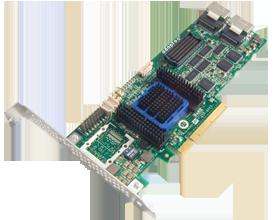 Adaptec ASR-6805 SGL