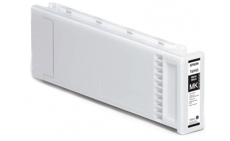 Картридж Epson C13T694500 для SureColor SC-T3000/T5000/T7000 (700 мл) матовый черный