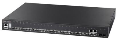 qdsuh 10g Коммутатор управляемый Edge-Core ECS4620-28F L3 22-100/1000 SFP slot + 2-1000Base-T/SFP slot + 2-10G SFP+ slot + 1slot for optional 2 ports 10G SFP+