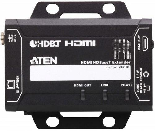 Приемник Aten VE811R-AT-G HDMI HDBaseT, 4K 100м / 1080p 150м