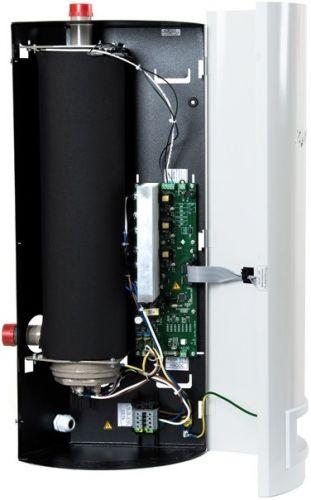 Теплообменник Бастион Teplodom i-TRM Silver -6,0 кВт 6,0 кВт углерод. Сталь