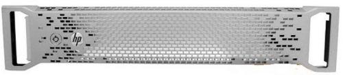 Опция HPE 867998-B21 HPE 1U Gen10 Bezel Kit