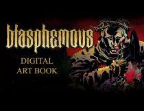 Team 17 Blasphemous Digital Artbook