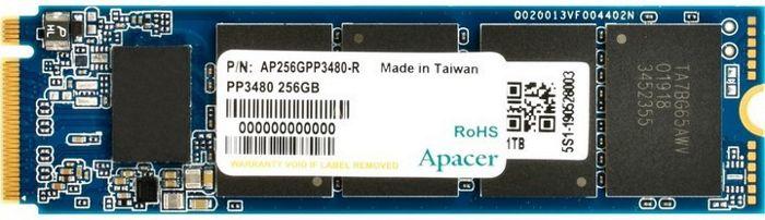Apacer AP256GPP3480-R