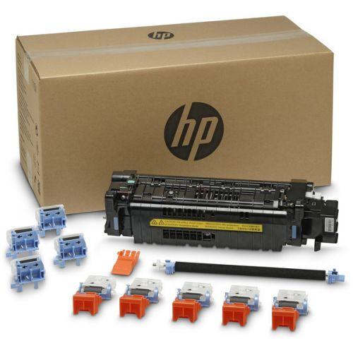 Сервисный комплект HP J8J88A/J8J88-67901 LJ M631/M632/M633 (печка RM2-1257 + RM2-6800 + 4*RM2-1275 + 4*RC5-3828 + 4*RM2-6772 + RC5-3827) 225K