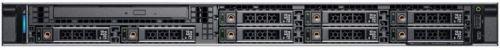 Фото - Сервер Dell PowerEdge R340 210-AQUB-69 1xE-2174GUD x8 1x1.2Tb 10K 2.5 SAS RW H330 iD9Ex 1G 2P 2x350W 3Y NBD сервер dell poweredge r340 1xe 2174g 1x16gbud x8 1x1 2tb 10k 2 5 sas rw h330 id9ex 1g 2p 1x350w 3y