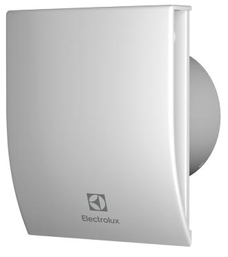Вентилятор вытяжной Electrolux EAFM-150TH Magic, с таймером и гигростатом