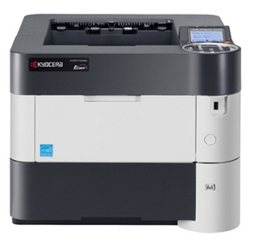 Kyocera Принтер Kyocera ECOSYS P3050DN (1102T83NL0)