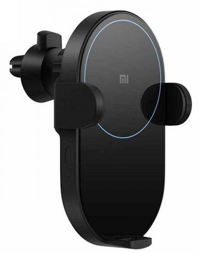 Зарядное устройство автомобильное Xiaomi Mi 20W Wireless Car Charger GDS4127GL (X24792)