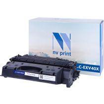 NVP NV-CEXV40X
