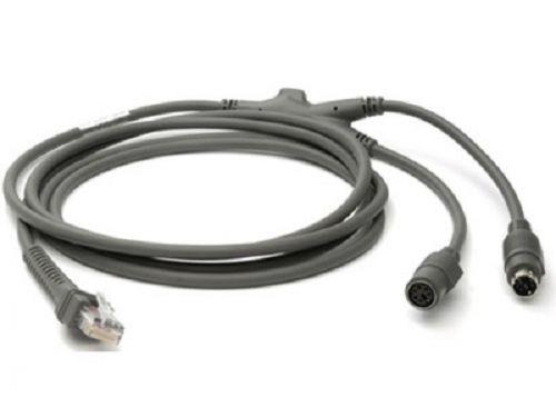 Опция Cipher WSV6000100020 Интерфейсный кабель KBW для сканеров 1090/1100/1500, черный