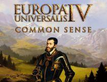Paradox Interactive Europa Universalis IV: Common Sense Expansion