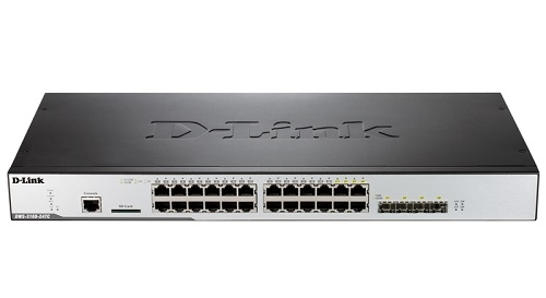 D-link DWS-3160-24TC