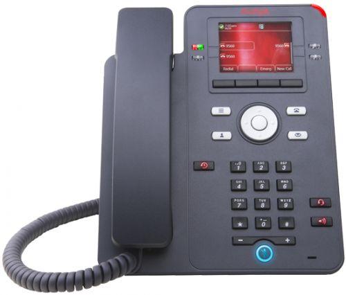 Проводной IP-телефон Avaya J139 700515187 GLOBAL ENCRYPTION DISABLED