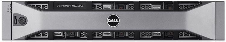 Dell MD3820f