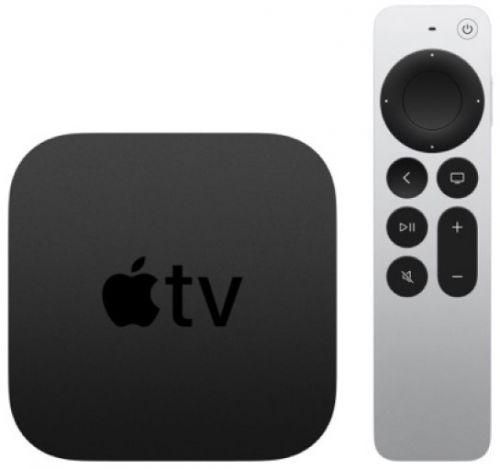 Стационарный медиаплеер Apple TV 4K 32GB (2021) MXGY2RS/A