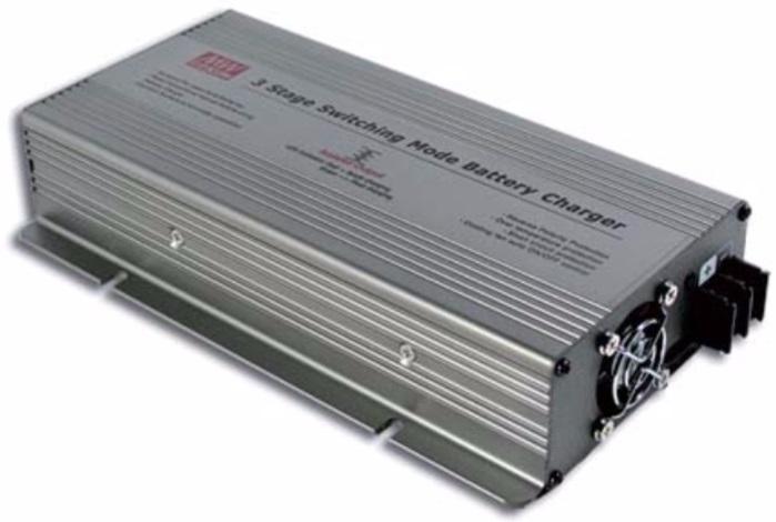 Зарядное устройство Mean Well PB-360P-12