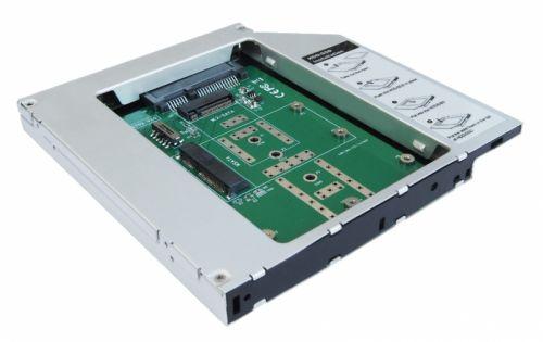 Фото - Салазки AgeStar SMNF2S для HDD/SSD 2.5, металл ,серебристый салазки kingston для 3 5 отсека для hdd 2 5 sna br2 35