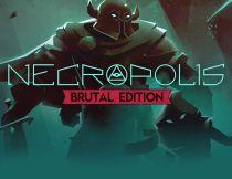 Paradox Interactive NECROPOLIS: BRUTAL EDITION